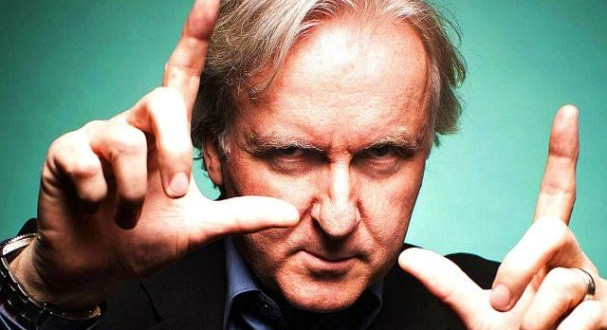 James Cameron vegan
