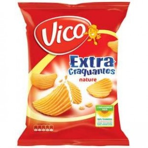 Chips Vico