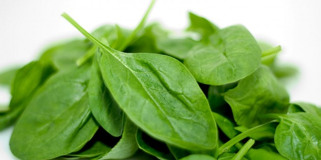 Spinach[1]