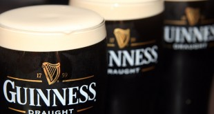 Cheers ! La Guinness sera vegan en 2016 !