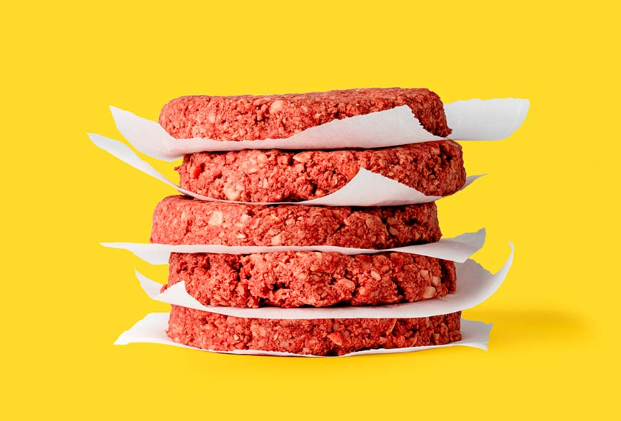 Impossible Burger'''